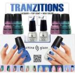 China Glaze Tranzitions