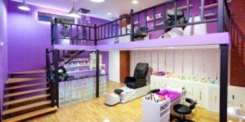 Vídeo Nails Coruña Salón de Manicuras y Pedicuras