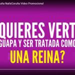Manicura Pedicura Coruña NailsCoruña Video Promocional