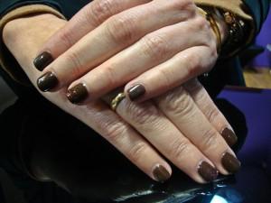 manicura nails coruña nail art