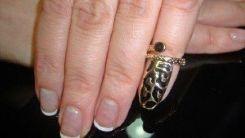 Nail Rings, lo último de lo último en Nail Art