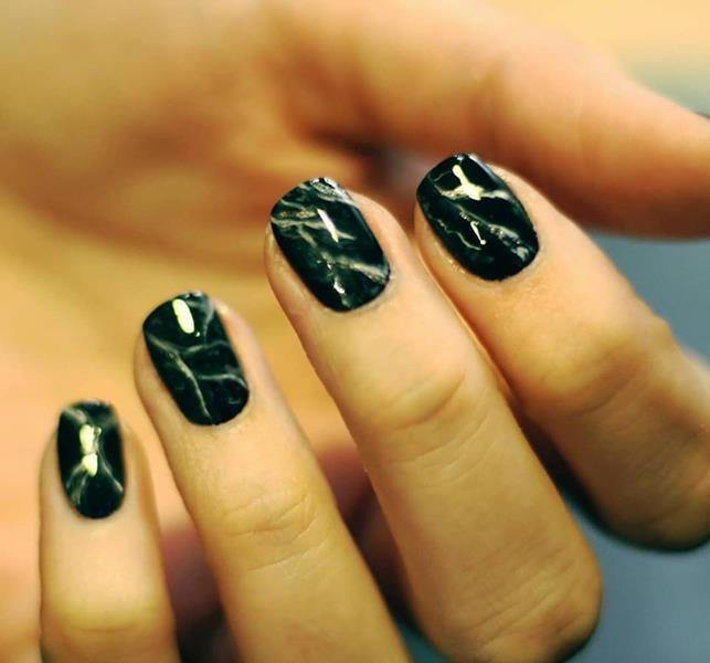 Nail Art by Nails Coruña