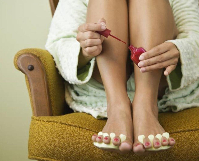 Cuarentena – Pedicura en Casa – Guía para los pies perfectos