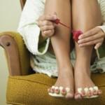 Cuarentena - Pedicura en Casa - Guía para los pies perfectos