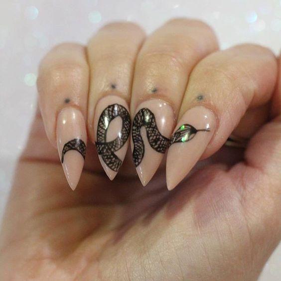 Nail Art Nails Coruña Matogrande