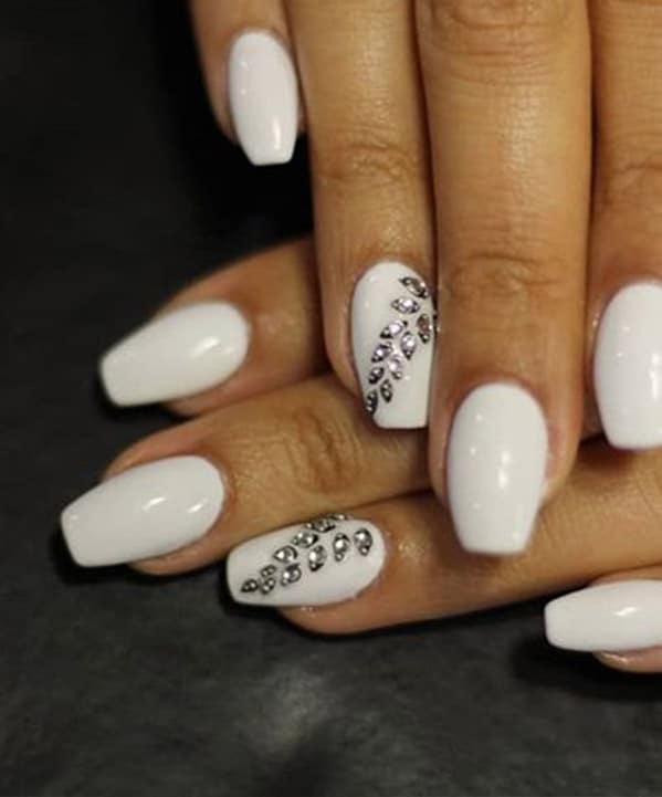 Manicura semipermanente Shellac Nails Coruña