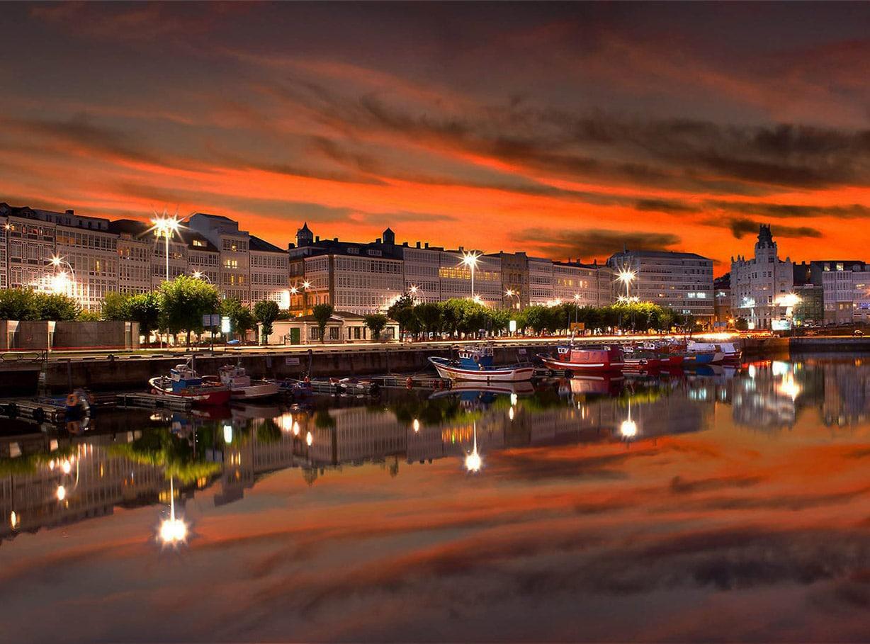 Foto de Coruña reconocida de Nails Coruña