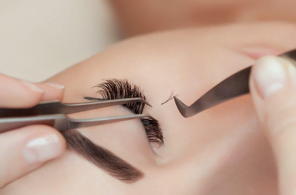pelo a pelo extensión pestañas en A Coruña
